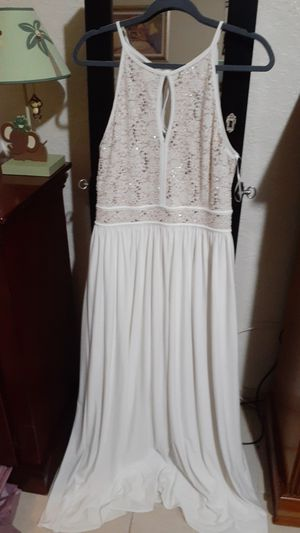 Baby shower Dress/ Maternity Formal dress for Sale in Fort Lauderdale, FL