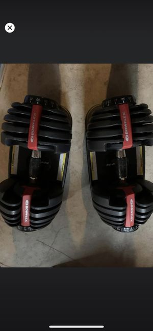 Bowflex 552 for Sale in Lincolnwood, IL