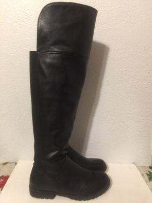 Women's Monterey-08 Low heel Boot Black for Sale in Sunnyvale, CA