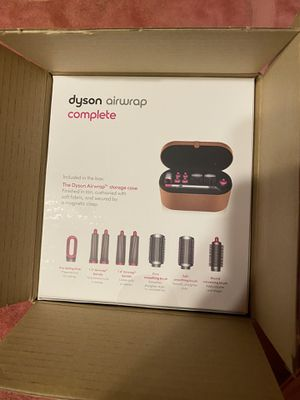 Dyson Airwrap Complete (BRAND NEW) for Sale in Glendale, AZ