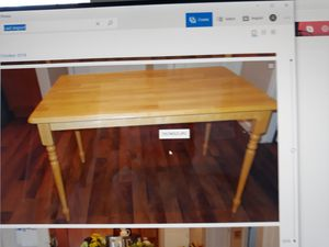 Kitchen dinette for Sale in Aurora, CO