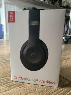 Beats By Dre Studio3 Wireless for Sale in San Antonio,  TX