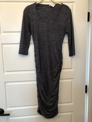 Maternity dress by Ingrid & Isabel for Sale in Spanaway, WA