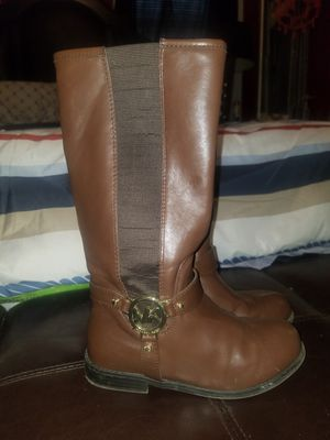 Preschool Michael kors boots for Sale in Bronx, NY