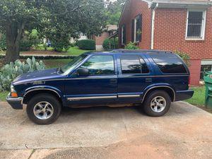 Chevy blazer for Sale in Ellenwood, GA