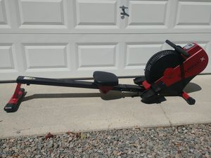 Stamina X Air Rower for Sale in Quinton, VA