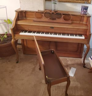 Kohler campbell piano for Sale in Arvada, CO