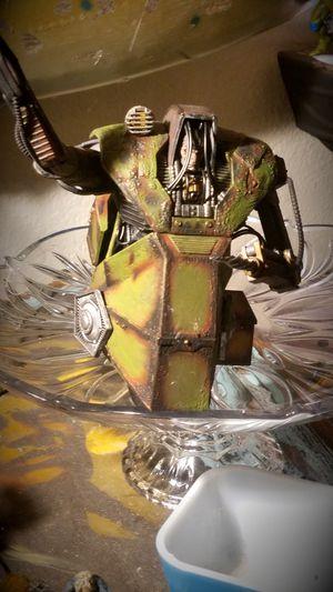 Ultima Online Juggernaut action figure by McFarlane Toys 2002 for Sale in Leander, TX