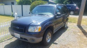 2001 Ford Explorer Sport for Sale in Snoqualmie, WA