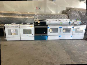 Electric stove liquidation sale 💨💨💨 KUT3 for Sale in Ontario, CA