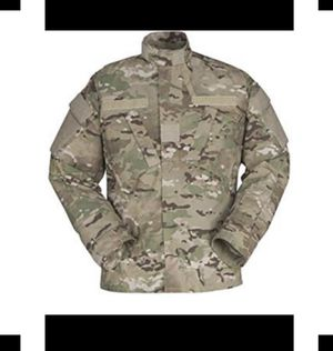 Multicam/OCP uniforms for sale. FRACU, New/never worn for Sale in Savannah, GA