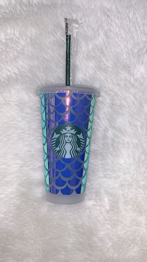 Customized vinyl cup for Sale in Gilroy, CA