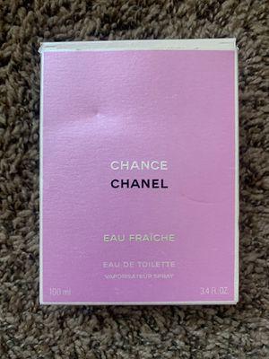 Chanel Eau Fraîche Perfume for Sale in Glendora, CA