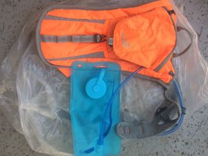 Camelpack like hydration backpack for Sale in San Jose, CA