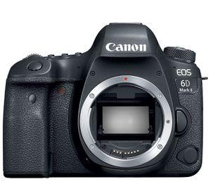 Canon 6d mark II for Sale in Bakersfield, CA