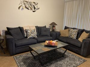 Sofa and loveseat for Sale in Scottsdale, AZ