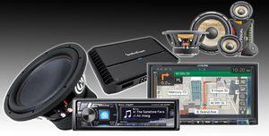 Audio installation for Sale in Austin, TX