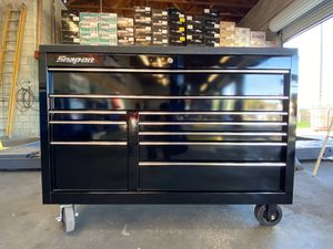 Snap On Classic 55 w/ top. for Sale in National City, CA