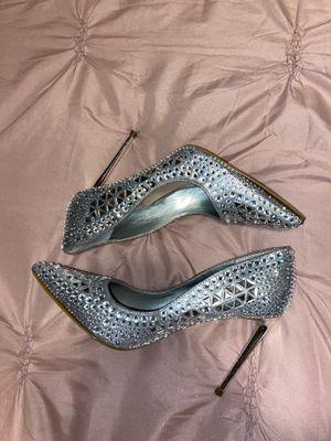 Steve Madden Glitter Heels for Sale in Winter Haven, FL