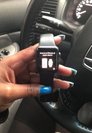 Apple Watch series one, beats blue iPad mini highest bid takes it for Sale in Pittsburgh, PA