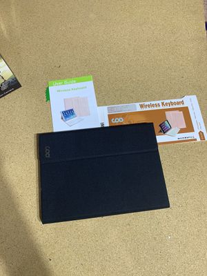 Wireless keyboard for I pad for Sale in Sinking Spring, PA