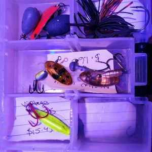New And Used Fishing Flys And Lures for Sale in Reno, NV