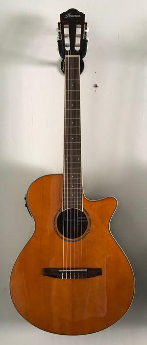Ibanez AEG10NII-TNG Classical Guitar for Sale in Mesa, AZ