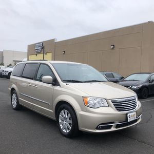 2014 Chrysler Town and Country Touring for Sale in Sterling, VA