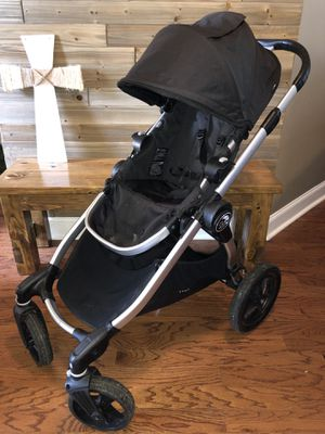 Baby Jogger City Select double stroller for Sale in New Market, AL