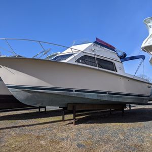 26' Pacemaker Flybridge for Sale in Abingdon, MD