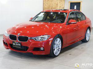 2016 BMW 340i xDrive for Sale in Lynnwood, WA