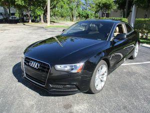 2014 Audi A5 for Sale in Hallandale Beach, FL