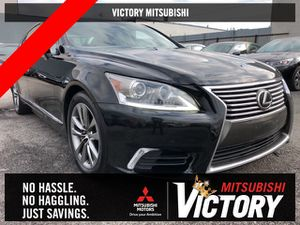 2013 Lexus LS for Sale in The Bronx, NY