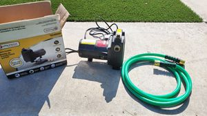 Utilitech Cast iron transfer pump for Sale in Perris, CA