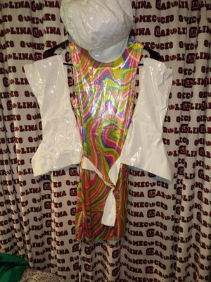 Small Go Go girl costume for Sale in West Columbia, SC