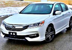 Air Conditioning2015 Honda Accord for Sale in Claymont, DE
