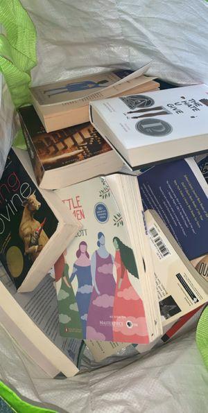 Book lot for Sale in Revere, MA