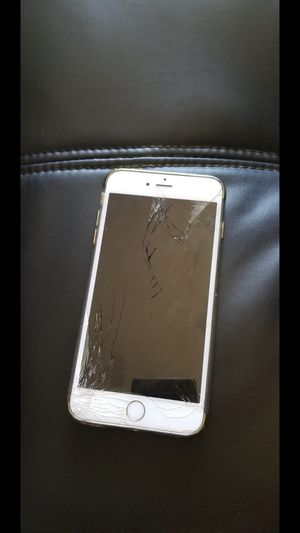 iPhone 6 Plus works good for Sale in Lodi, CA