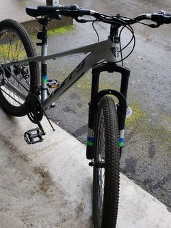 """26"""" Huffy Hardtail Mens Mountain Bike for Sale in Tualatin,  OR"""