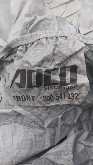Adco 18ft rv cover for Sale in Vancouver, WA