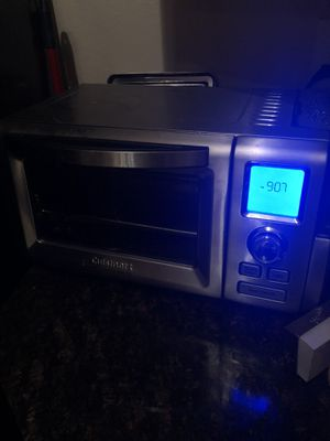 9 in 1 oven for Sale in Lubbock, TX