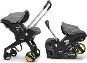 Doona Infant Car Seat & Stroller for Sale in Baldwin Hills, CA
