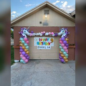 Balloons for all events for Sale in El Paso, TX