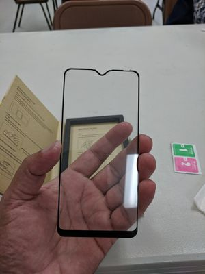 Samsung galaxy A10 Case and screen protector. for Sale in Miramar, FL
