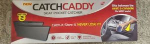 New Catch Caddy Seat Pocket Catcher for Sale in Burlington, NC