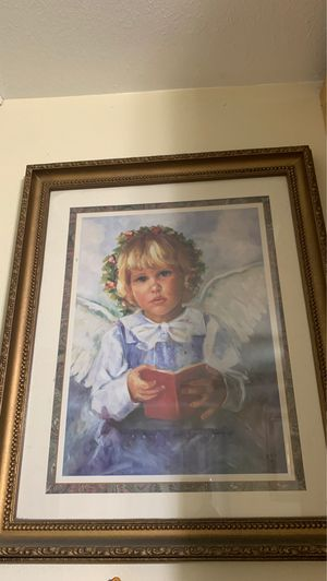 Angel home frame for Sale in South Gate, CA