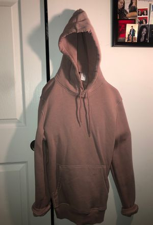 Dusty Rose Pink Hoodie for Sale in Gambrills, MD
