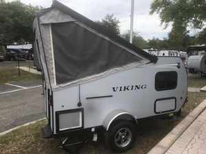 2020 Coachmen Viking EXPRESS 9.0TD for Sale in Jacksonville, FL