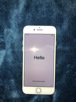 iPhone 8 , 64GB , unlocked. for Sale in Richmond, CA