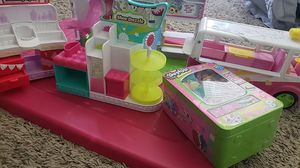 4+ Shopkins sets seasons 1, 2, and 3 for Sale in Surprise, AZ